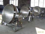 黄石蒸汽夹层锅煮肉炒菜专用厂家定做