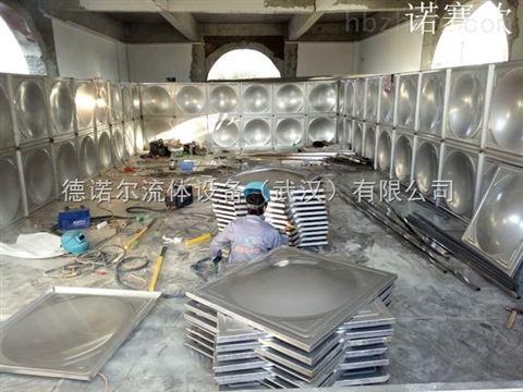 承压 bdf装配式不锈钢水箱 价格
