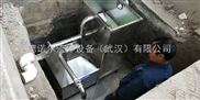 DNRP-饭店油水分离器 高效节能环保设备