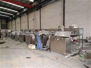 DNRP-无动力餐饮油水分离器 自动排渣隔油设备