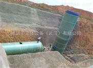 一体化污水提升装置 城镇污水处理