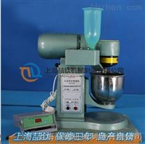 JJ-5行星式水泥胶砂搅拌机品质*