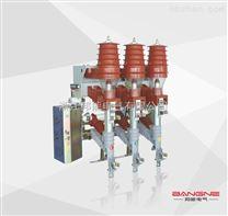 FKN12A-12户内高压负荷开关-熔断器组合电器