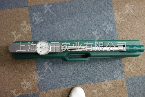 400-2000N.m表盤式手動扭力扳手