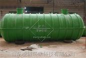 LK-30-SP加工粉条废水处理设备