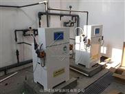 开封地埋式医院污水处理设备