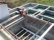 LK-100m³/d-YZ奶牛场污水处理设备