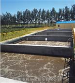 LK-30m³/d-YZ养猪场/养猪厂废水处理设备