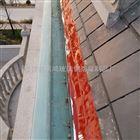 PVC天沟雨水槽