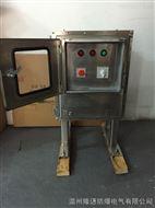 不锈钢防爆户外箱600*400*250