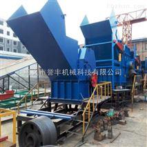 废金属破碎机设备,新型废钢粉碎机配件