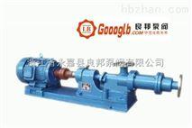 永嘉良邦I-1B系列浓浆泵