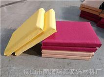 玻璃纖維軟包、生產軟包吸音板廠家