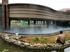 水池喷雾造景系统厂家人造雾价格