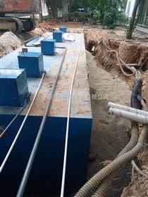 岑溪市生活废水一体化设备