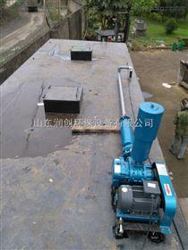 防城港市生活废水一体化设备