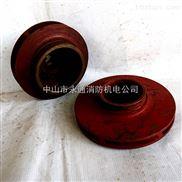 热水管道泵配件 直联式单级泵叶轮