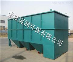 斜管沉淀池污水处理设备厂家