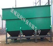 GRXG-卫生纸生产废水处理设备斜管沉淀池图片价格