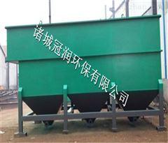 GRXG卫生纸生产废水处理设备斜管沉淀池图片价格