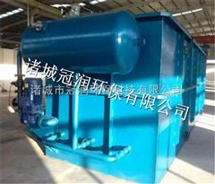 GR-gyyyh晋城工业含油用地埋式一体化污水处理设备