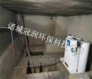 Gr-一体化分散式生活污水处理设备介绍