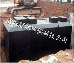 GRCZ城镇污水处理设备价格厂家直销
