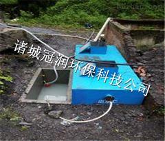 gr--zjs金华高浓度重金属水设备 电解电絮凝气浮机