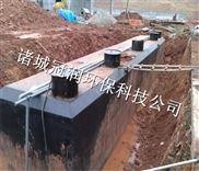 GRCY-西安餐饮清洗污水处理设备上门安装厂家