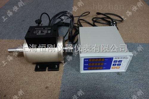 动态扭矩测试仪测量电机转矩转速功率专用