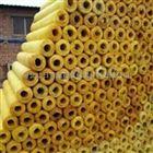 订购离心玻璃棉保温管专业生产厂家