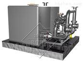 LK-TS-10全自动污水隔油提升设备