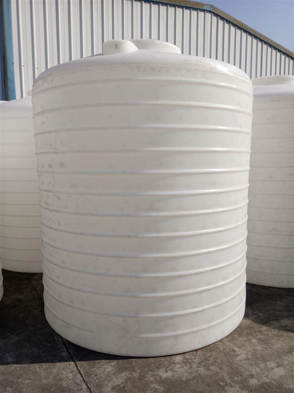 耐酸碱5立方污水塑料储存罐价格