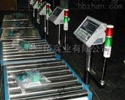生产线用滚轴秤,流水线电子滚筒台秤