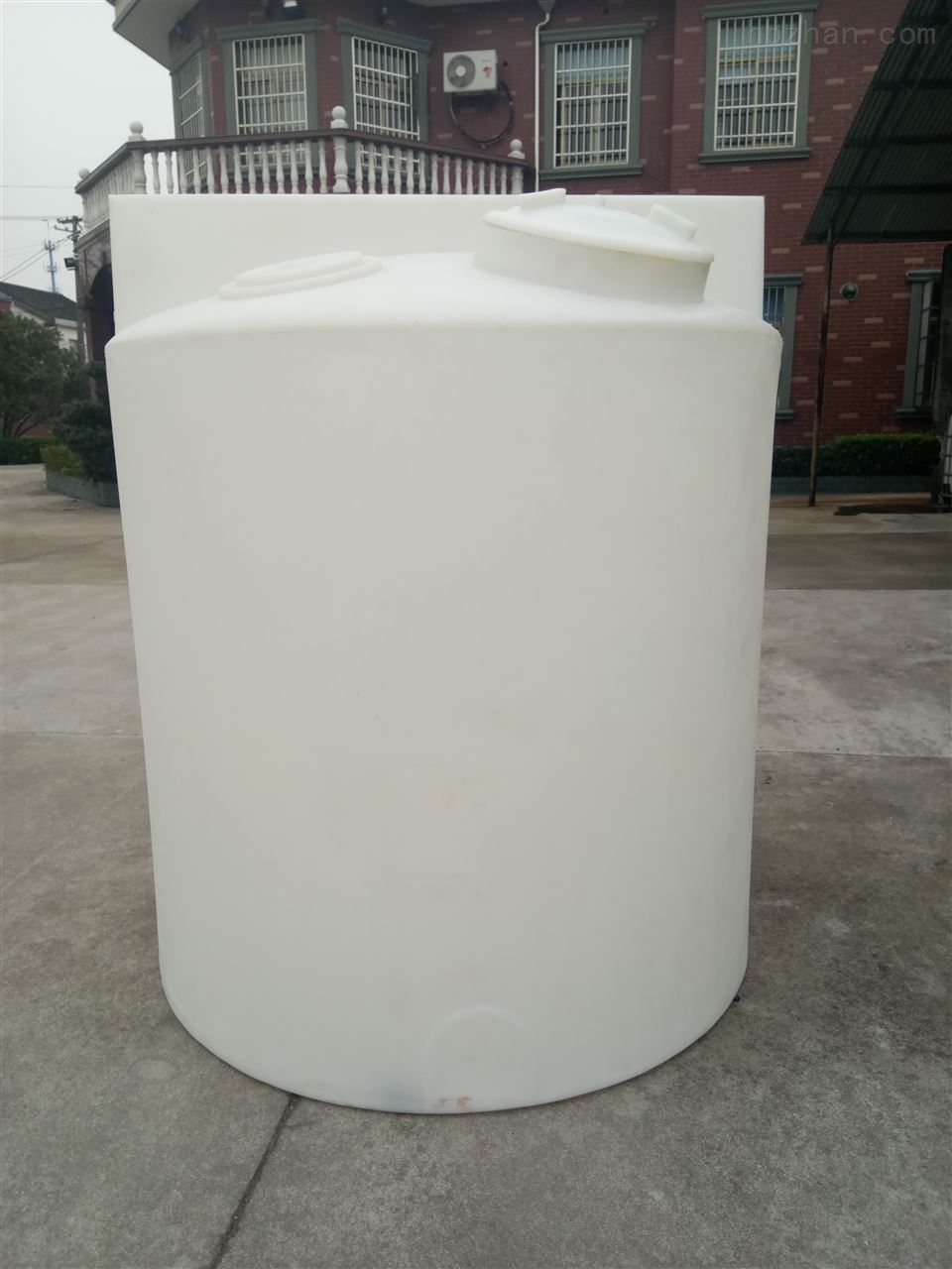 1吨加药箱 1000L塑料加药箱