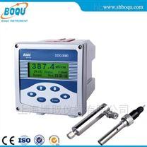 博取工業在線電導率鹽度計檢測儀