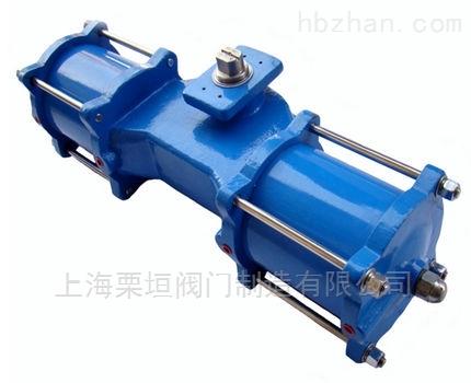 AW气缸气动装置执行器HDA-20-W