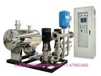 永嘉路良邦XWG型无负压二次加压供水设备