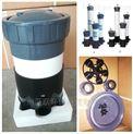 海水過濾器 UPVC材質 廣州庫存現貨 耐腐蝕