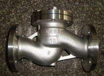 H41F-25氨用止回阀
