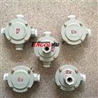 BHC-G1/2一通直通三通防爆接线盒厂家