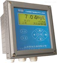 工業氟離子檢測儀