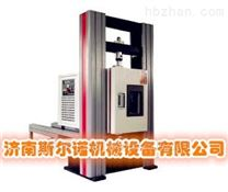 橡膠墊層高低溫靜剛度試驗機