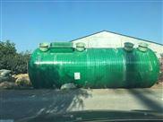 鹤壁一体式医院污水处理设备