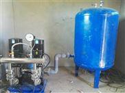 无负压供水器/无塔供水压力罐