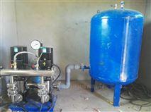 家用无塔供水机组不锈钢无负压供水设备