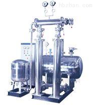 不锈钢多级增压泵稳流罐无塔供水设备