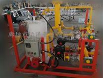 LPG空温式 液化石油气 LPG电加热气化器