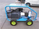 AW50/22高压水喷砂除漆除锈清洗机 高压疏通机厂家
