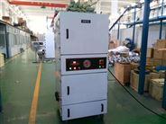 工业粉尘吸尘器脉冲反吹集尘器
